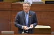 Chánh án Nguyễn Hòa Bình lý giải quy định cấm ghi âm, ghi hình buổi hòa giải