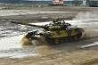 Trực tiếp: Trận thi đấu thứ ba vòng loại 'Xe tăng hành tiến' tại Army Games 2020