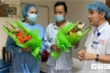 Bệnh nhân ghép gan đầu tiên ở khu vực miền Trung - Tây Nguyên được xuất viện