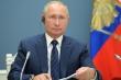 Tổng thống Putin tiết lộ lý do chưa chúc mừng ông Joe Biden