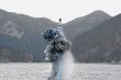 Lộ diện vũ khí đáng gờm của Hải quân Triều Tiên