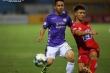 Trực tiếp Hà Nội FC vs Hải Phòng, vòng 10 V-League 2020