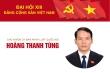 Infographic: Sự nghiệp Chủ nhiệm Ủy ban Pháp luật của Quốc hội Hoàng Thanh Tùng