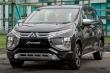 5 xe SUV bán chạy nhất tháng 7:  Mitsubishi Xpander bất ngờ dẫn đầu