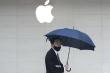 Foxconn chuyển dây chuyền sản xuất iPad và Macbook sang Việt Nam