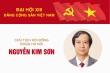 Infographic: Sự nghiệp Chủ tịch Hội đồng, Giám đốc ĐHQG Hà Nội Nguyễn Kim Sơn