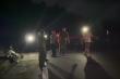 Hiện trường quân đội, công an vây bắt tội phạm vượt ngục trên đèo Hải Vân