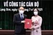 Chỉ định Phó Bí thư Thường trực Tỉnh uỷ Thừa Thiên Huế làm Bí thư Lạng Sơn