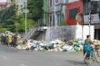 Rác ùn ứ trên đường phố, Hà Nội lựa chọn lại nhà thầu thu gom