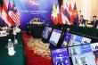 Bộ trưởng ASEAN quan ngại việc cải tạo đất và các sự cố nghiêm trọng ở Biển Đông