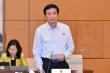 Ông Nguyễn Hạnh Phúc nêu lý do đánh giá tham nhũng tại bộ, ngành gặp khó