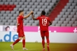 Vòng 29 Bundesliga: Bayern Munich thắng đậm, bỏ xa Dortmund 10 điểm
