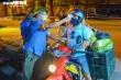 Hà Nội: Chợ đầu mối phía Nam ngày đầu tiên mở cửa trở lại sau phong toả
