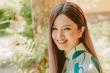 Hoa hậu Cao Thùy Dương khoe nhan sắc 'biến hóa' nhiều vẻ ở Đà Lạt