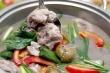 Món ngon mỗi ngày: Cách nấu sườn om sấu ngọt thanh đưa cơm