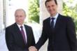Lãnh đạo Nga – Syria điện đàm, thảo luận lệnh ngừng bắn tại Idlib