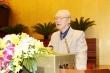 Ảnh: Tổng Bí thư chỉ đạo triển khai công tác bầu cử ĐBQH và HĐND các cấp