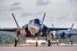 Bộ Quốc phòng Mỹ ký 'siêu hợp đồng' mua 478 máy bay chiến đấu F-35