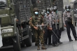 Anh trừng phạt tập đoàn kinh tế liên quan quân đội Myanmar