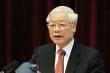 Tổng Bí thư: Kinh tế thị trường định hướng XHCN là phải gắn kinh tế với xã hội