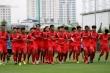 U22 Việt Nam hội quân, HLV Park Hang Seo vắng mặt