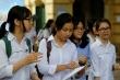 Hà Nội bỏ môn thi thứ 4, học sinh thở phào vì giảm được áp lực học tập