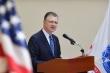 Đại sứ Mỹ: Việt Nam hành động xuất sắc trong cuộc chiến chống COVID-19