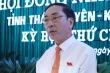 Bí thư Thái Nguyên làm Thứ trưởng Công an
