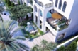 Chiêm ngưỡng biệt thự công nghệ mang đậm kiến trúc Địa Trung Hải Sunshine Wonder Villas