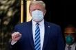 Ông Trump thừa nhận bệnh tình từng rất tệ, tiết lộ thứ xoay chuyển tình thế