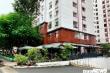 Phong tỏa chung cư có hơn 300 người ở TP.HCM
