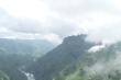 Lên đỉnh Mã Pì Lèng ngắm mây vờn núi, ngỡ như chốn bồng lai