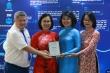 BIDV nhận giải thưởng 'Dịch vụ chấp nhận thanh toán tốt nhất'