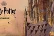 Tác giả J.K. Rowling ra mắt 'Harry Potter' phiên bản mới