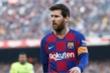 Messi trải qua cơn khát bàn thắng lâu nhất trong 6 năm
