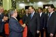 Cử tri Hải Phòng băn khoăn số phận TPP, Thủ tướng nói 'không nên hoang mang'
