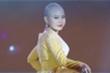 Nữ sinh ung thư 19 tuổi giành giải 'Miss truyền cảm hứng' cuộc thi Duyên dáng Ngoại thương