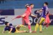 Văn Hậu thi đấu thế nào sau hơn 1 năm trở lại V-League và nửa năm không ra sân?