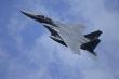 Video: Tiêm kích F-15 Mỹ vờn máy bay Iran trên không phận Syria