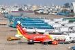 Hàng không Việt hạn chế các chuyến bay đến Daegu, Hàn Quốc