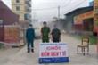 COVID-19 lan rộng, Bắc Giang dừng hoạt động 4 khu công nghiệp