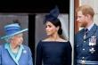 Nữ hoàng Anh gọi điện cho vợ chồng Hoàng tử Harry sau cuộc phỏng vấn bom tấn