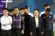Sinh nhật buồn tẻ của Hà Nội FC: Bầu Hiển kém vui, khán giả lục tục bỏ về