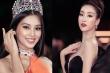 Tiểu Vy, Đỗ Mỹ Linh đeo trang sức hàng tỷ đồng tại chung kết Hoa hậu Việt Nam