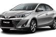 Tháng 4, Toyota Vios bán chạy nhất thị trường xe trong nước