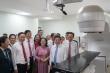 Bệnh viện chữa ung thư 1.000 giường ở TP.HCM vận hành khối phòng khám
