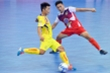 Lịch thi đấu Futsal HDBank VĐQG 2020
