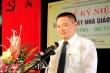 Nguyên PCT Nam Định Bạch Ngọc Chiến chuyển sang làm việc cho công ty tư nhân