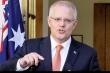 Australia ủng hộ giải quyết mọi vấn đề trên Biển Đông theo Luật Biển 1982