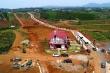 Xẻ đồi 36ha thành 1.000 nền đất để bán: Lật mặt chiêu trò 'dự án bất động sản'